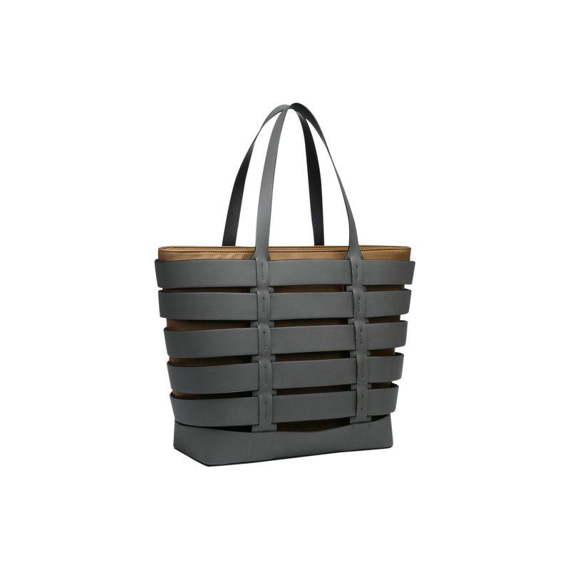 ダセイン メンズ トートバッグ バッグ 2-in-1 Tote Grey/Khaki