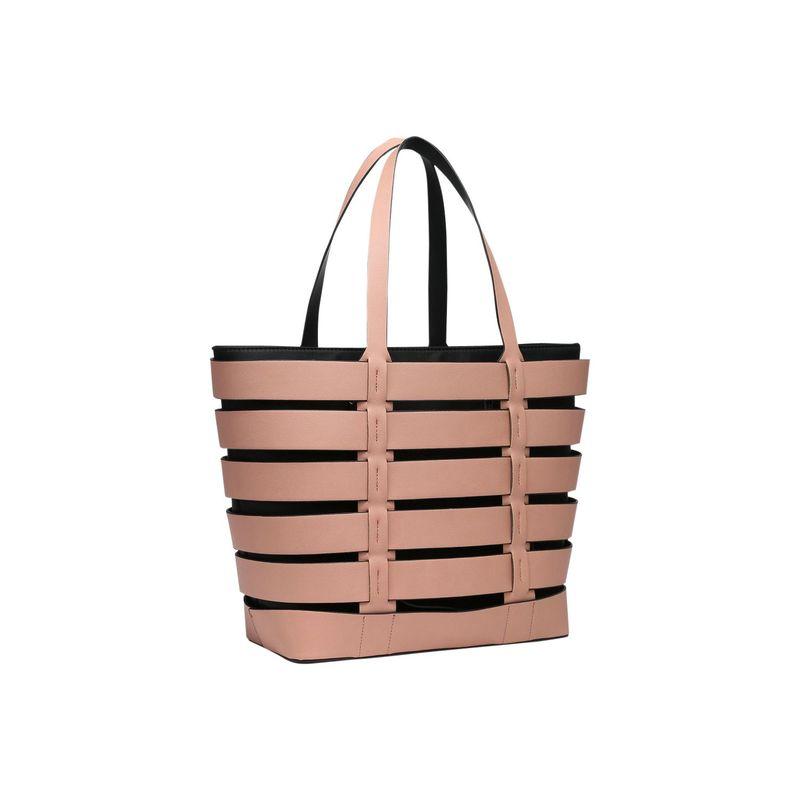 ダセイン メンズ トートバッグ バッグ 2-in-1 Tote Pink/Khaki