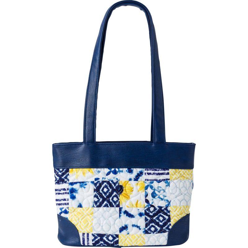 ドナシャープ メンズ ショルダーバッグ バッグ Abby Shoulder Bag Cobalt Sun