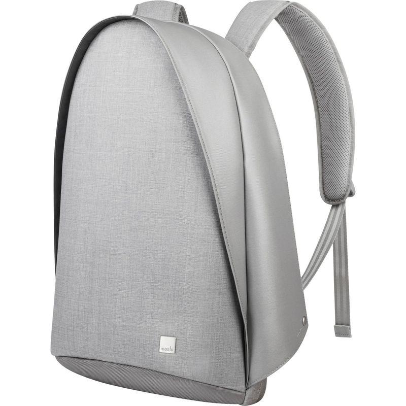 モシ メンズ スーツケース バッグ Tego Urban Backpack Stone Grey