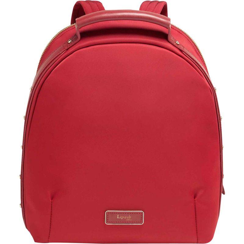リパルトパリ メンズ ハンドバッグ バッグ Business Avenue Small Backpack Garnet Red