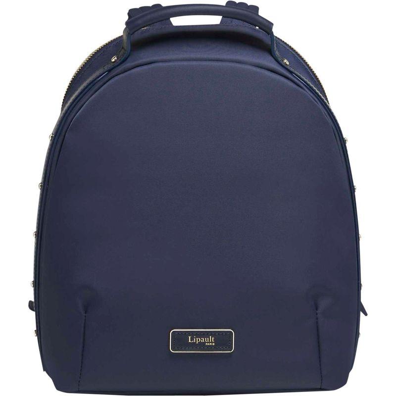 リパルトパリ メンズ ハンドバッグ バッグ Business Avenue Small Backpack Night Blue