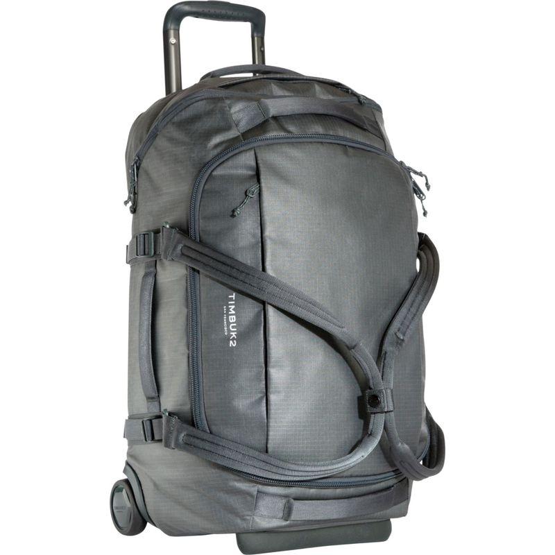 ティムブックツー メンズ スーツケース バッグ Quest Rolling Duffel - Medium Surplus