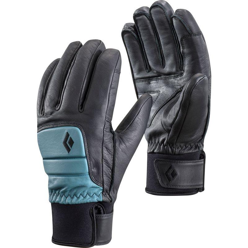 ブラックダイヤモンド レディース 手袋 アクセサリー Women's Spark Gloves XS - Caspian