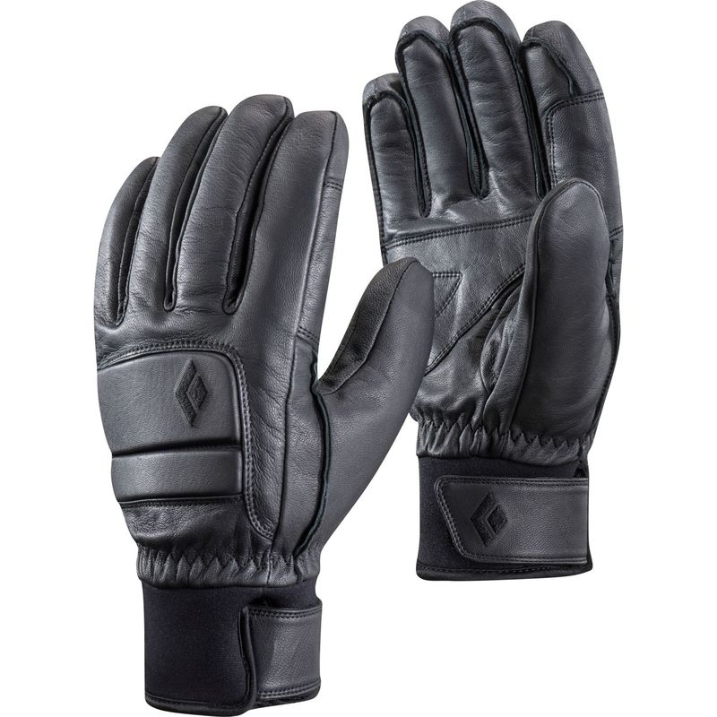 ブラックダイヤモンド レディース 手袋 アクセサリー Women's Spark Gloves XS - Smoke