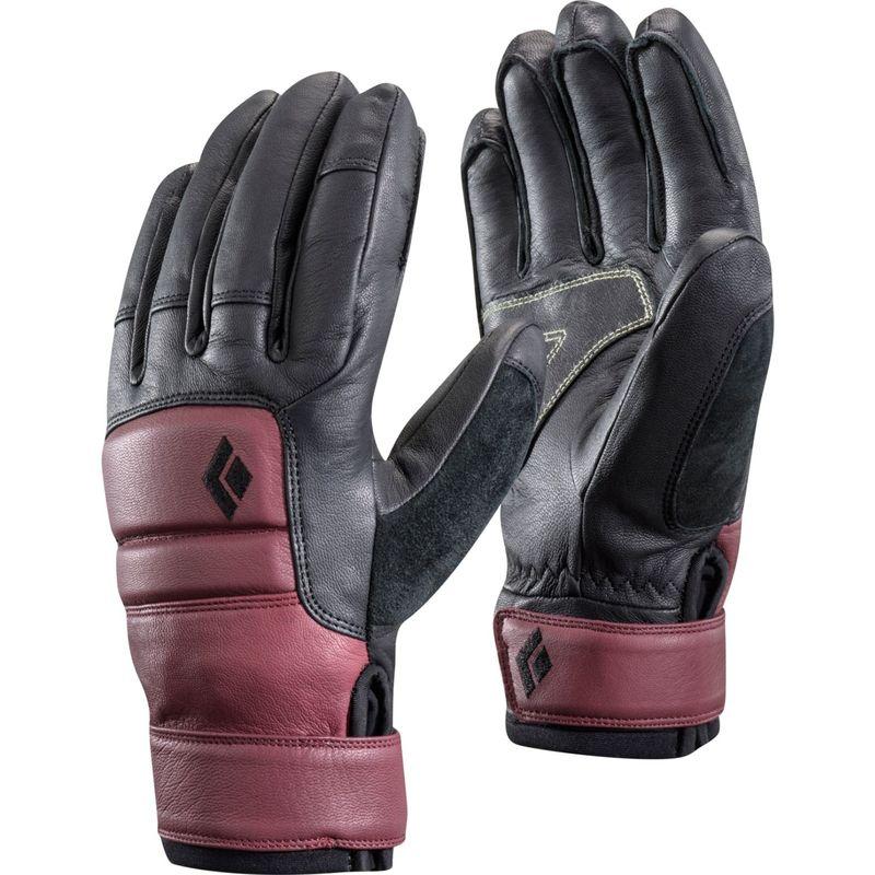 ブラックダイヤモンド レディース 手袋 アクセサリー Women's Spark Pro Gloves XS - Rhone