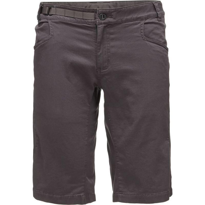 ブラックダイヤモンド メンズ ハーフパンツ・ショーツ ボトムス Mens Credo Shorts 28 - Slate
