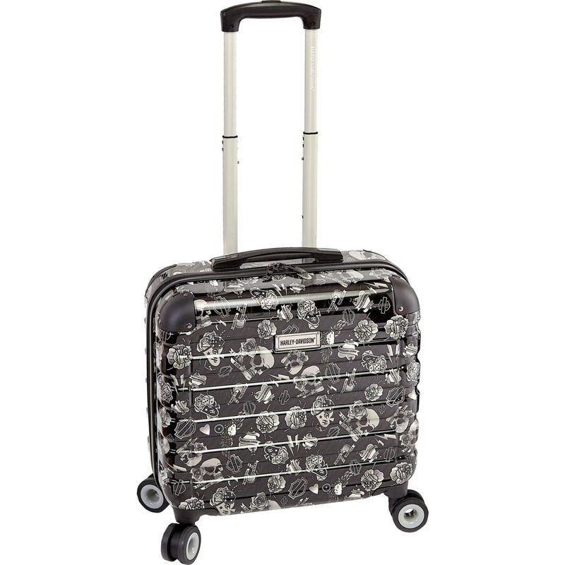 ハーレーダビッドソン メンズ スーツケース バッグ 17