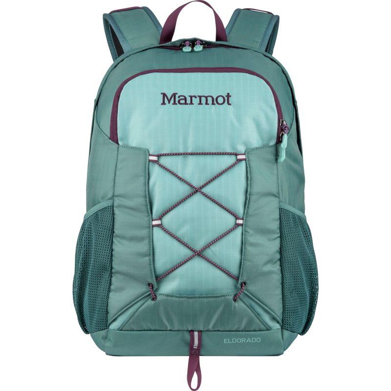 マーモット メンズ スーツケース スーツケース バッグ Agave/Mallard Eldorado Laptop Backpack Blue Agave Backpack/Mallard Green, 上浦町:0f689cd7 --- municipalidaddeprimavera.cl