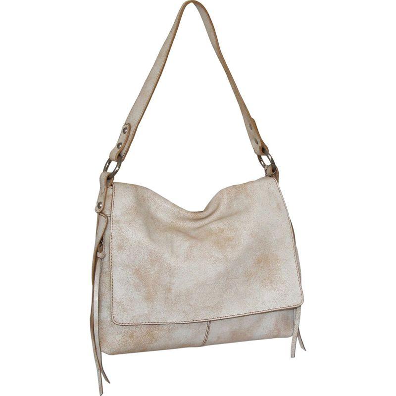ニノボッシ メンズ ショルダーバッグ バッグ Freda Shoulder Bag Winter White