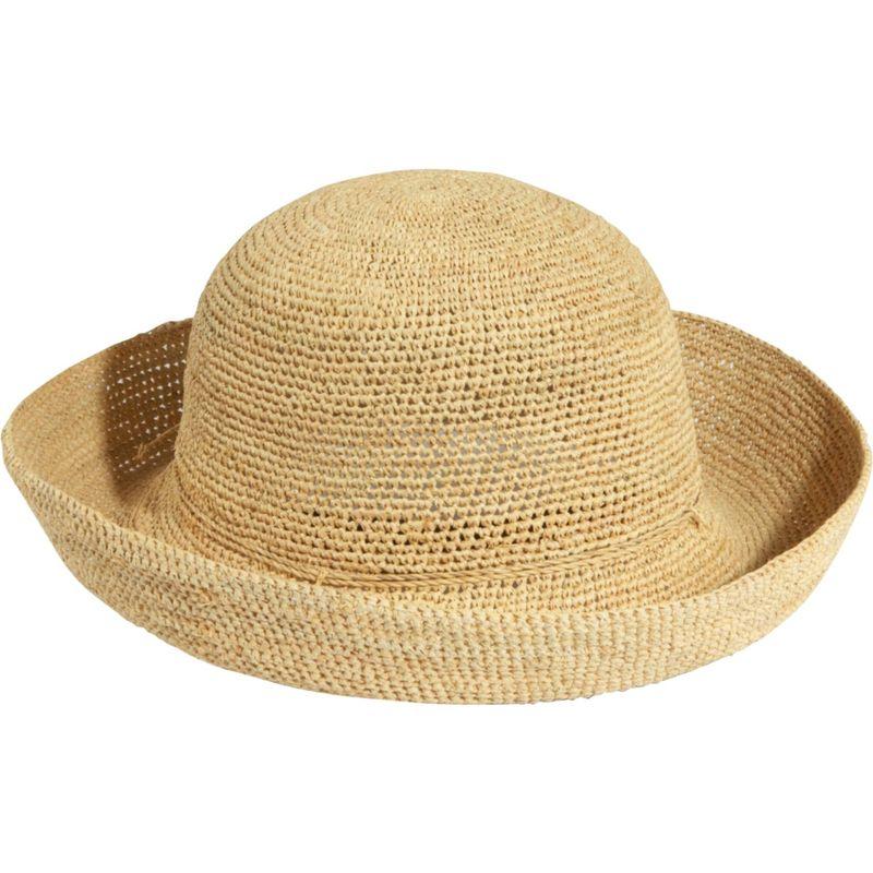 ヘレンカミンスキー メンズ 帽子 アクセサリー Provence 10 One Size - Natural