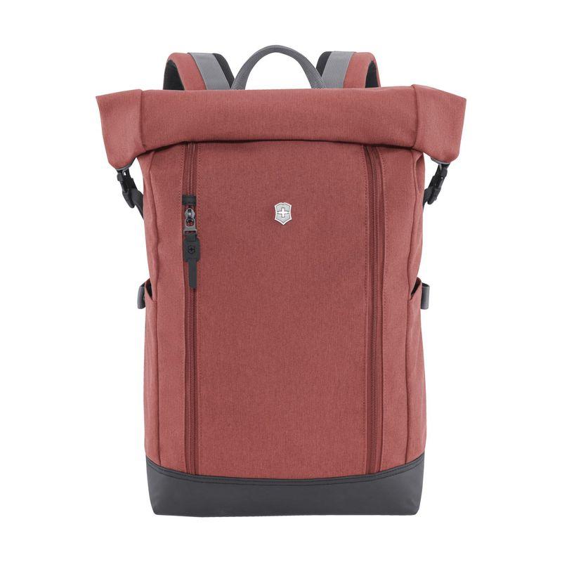 ビクトリノックス メンズ スーツケース バッグ Altmont Classic Rolltop Laptop Backpack Burgandy