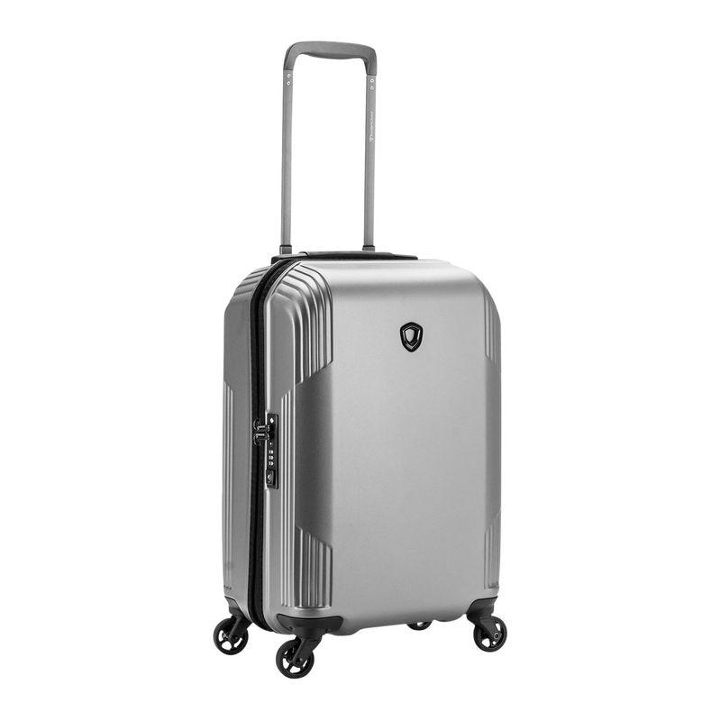 トラベラーズチョイス メンズ スーツケース バッグ Riverside 21