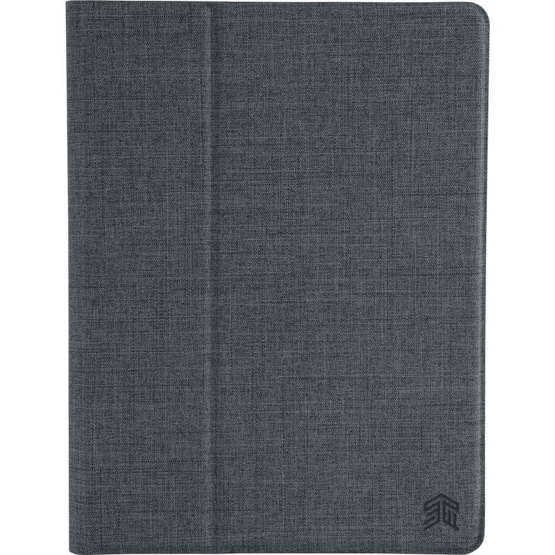 STMグッズ メンズ PC・モバイルギア アクセサリー Atlas Slim Folio Case for iPad Pro 12.9