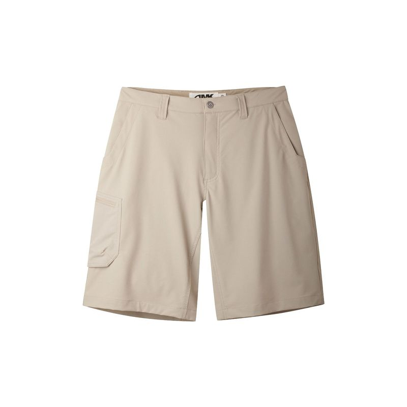 マウンテンカーキス メンズ ハーフパンツ・ショーツ ボトムス Cruiser Shorts 34 - 11in - Freestone - 34W 11