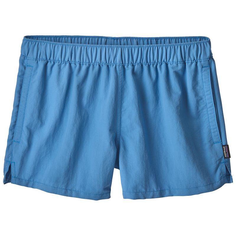 パタゴニア レディース カジュアルパンツ ボトムス Womens Barely Baggies Shorts M - Port Blue