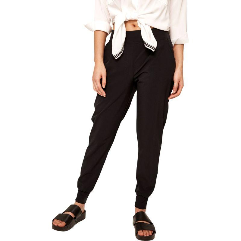 ロル レディース カジュアルパンツ ボトムス Spirit Pants XS - Black