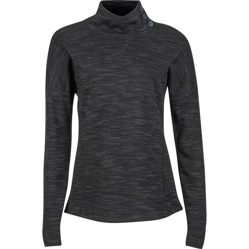 マーモット レディース ニット・セーター アウター Womens Addy Sweater XS - Black