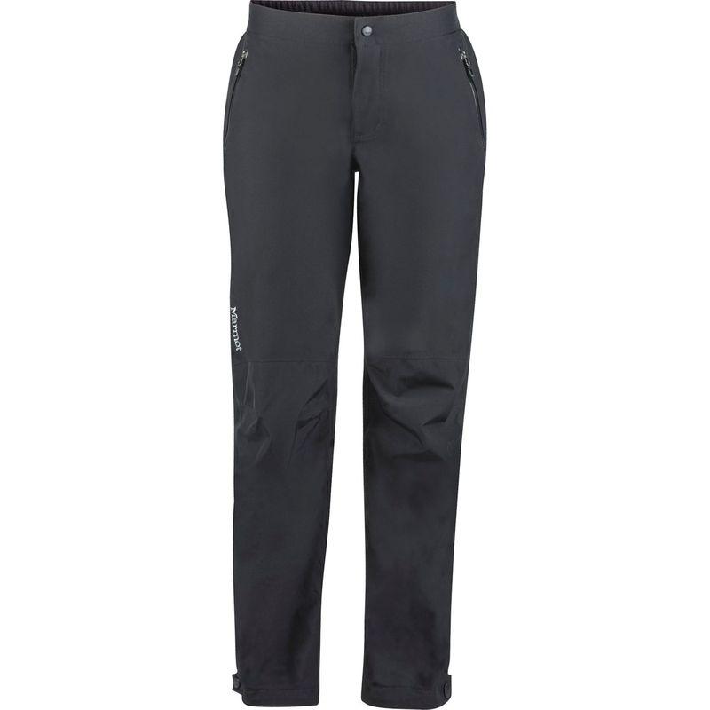 マーモット レディース カジュアルパンツ ボトムス Womens Minimalist Pant XS - Black