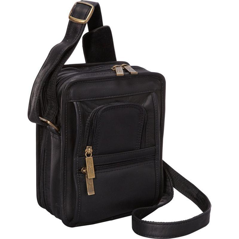 クレアーチャイス メンズ ショルダーバッグ バッグ Ultimate Man Bag Black