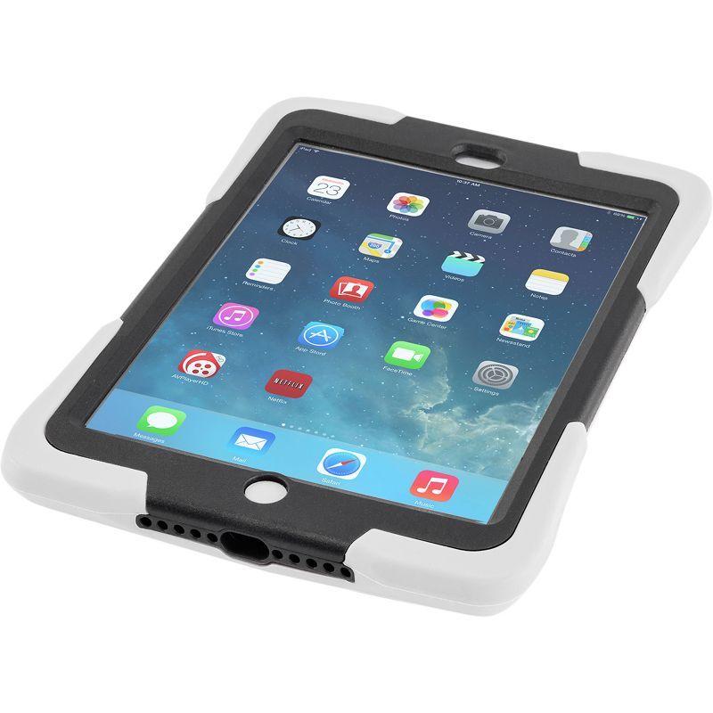 デバイスウェア メンズ PC・モバイルギア アクセサリー Caseiopeia Keepsafe Strap for iPad Mini White
