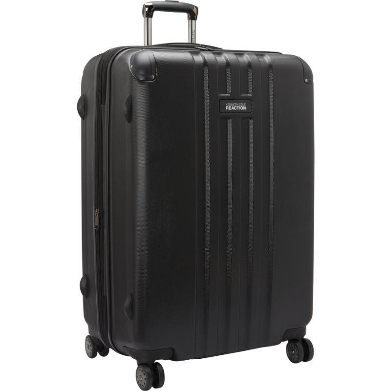 ケネスコール メンズ スーツケース バッグ Reverb 29 Expandable Hardside Spinner Black