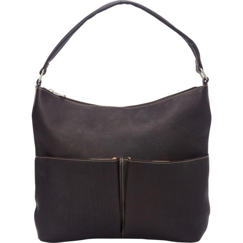 ルドネレザー メンズ トートバッグ バッグ Hickory Shoulder Bag Cafe