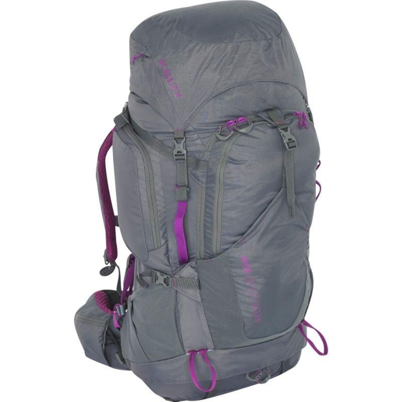 ケルティ レディース バックパック・リュックサック バッグ Redcloud 80 Women's Hiking Backpack Dark Shadow