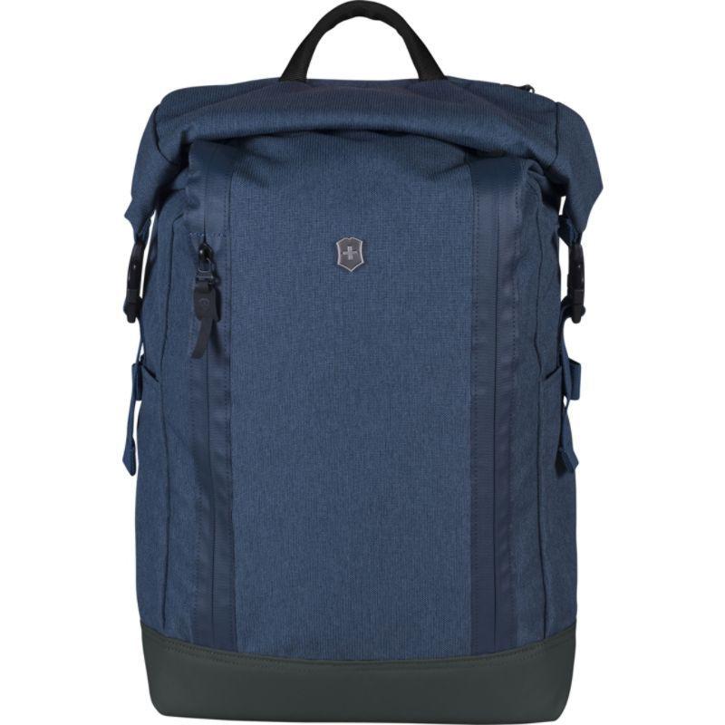 ビクトリノックス メンズ スーツケース バッグ Altmont Classic Rolltop Laptop Backpack Blue