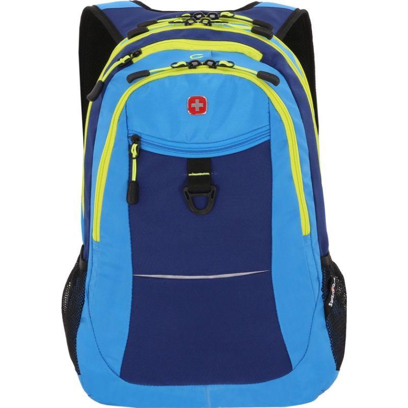 フジオカシ スイスギアトラベルギア メンズ メンズ Backpack スーツケース バッグ 5982 Navy Laptop Backpack Navy, ナラシノシ:9fc3add2 --- dondonwork.top