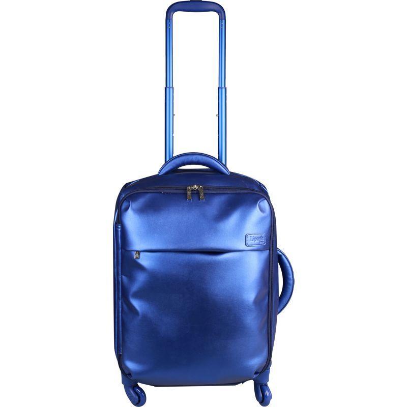 リパルトパリ メンズ スーツケース バッグ Miss Plume 3.0 20 Carry-On Spinner Exotic Blue