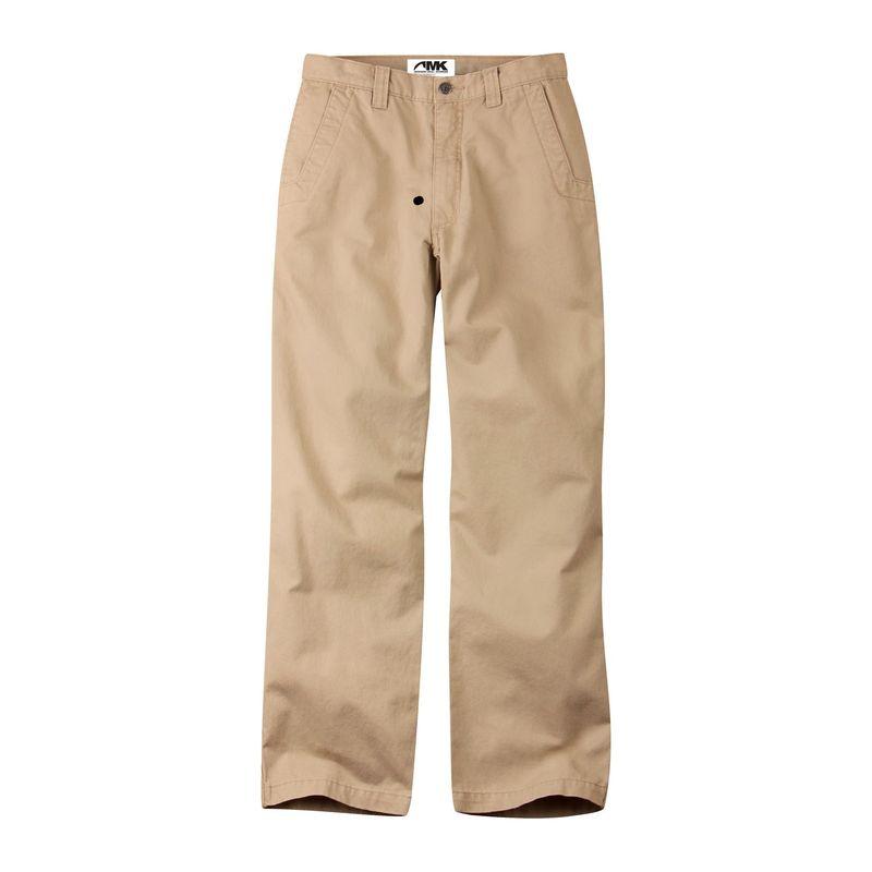マウンテンカーキス メンズ カジュアルパンツ ボトムス Teton Twill Pants 33 - 30in - Retro Khaki