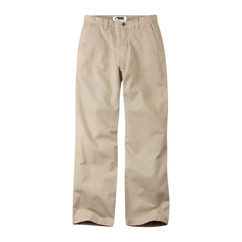 マウンテンカーキス メンズ カジュアルパンツ ボトムス Teton Twill Pants 38 - 36in - Sand
