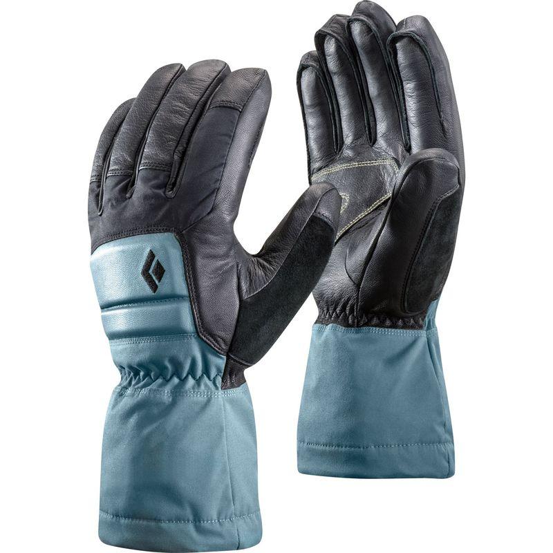 ブラックダイヤモンド レディース 手袋 アクセサリー Women's Spark Powder Gloves XS - Caspian