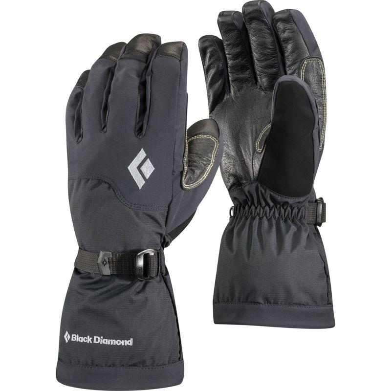 ブラックダイヤモンド メンズ 手袋 アクセサリー Torrent Gloves XS - Black
