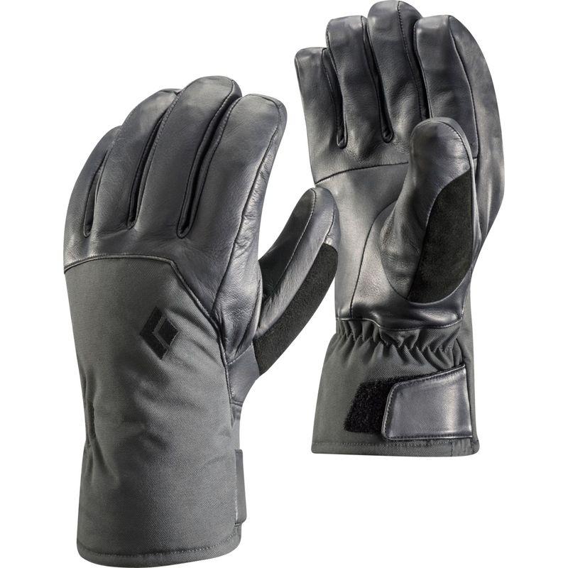 ブラックダイヤモンド レディース 手袋 アクセサリー Women's Legend Gloves XS - Smoke