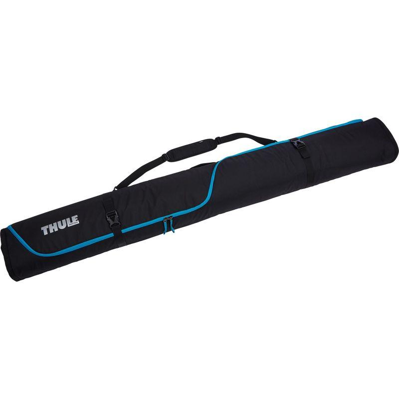 スリー メンズ ボストンバッグ バッグ RoundTrip Ski Bag-192cm Black