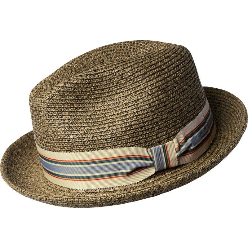 ベーリー オブ ハリウッド メンズ 帽子 アクセサリー Salem Hat M - Coconut