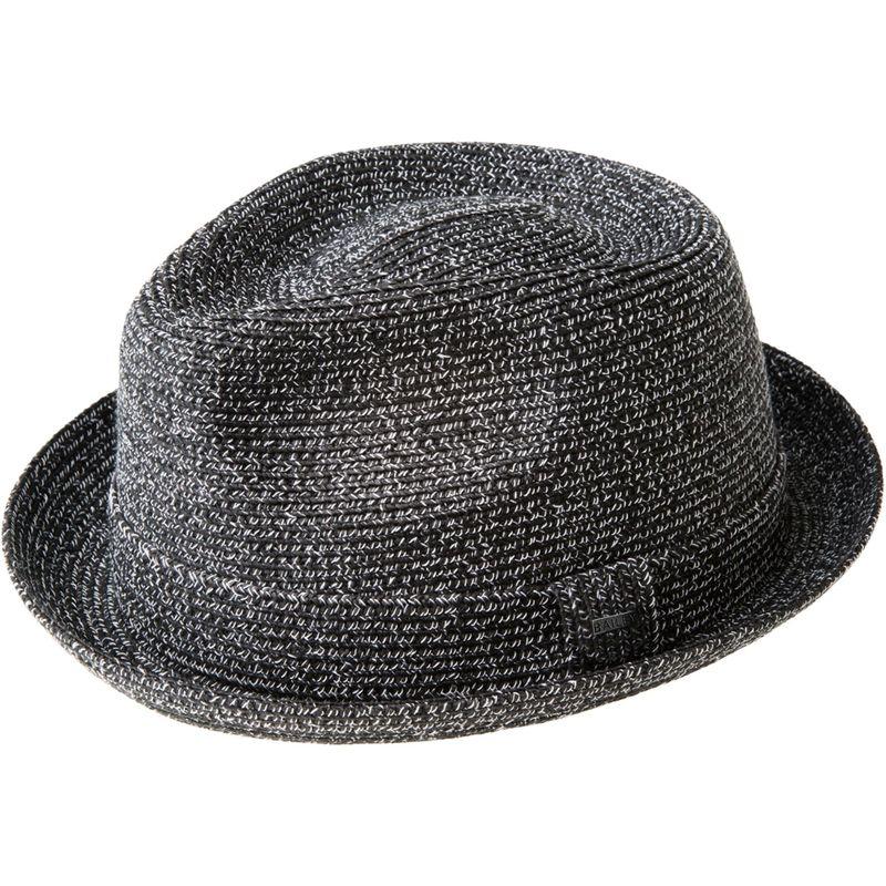 ベーリー オブ ハリウッド メンズ 帽子 アクセサリー Billy Hat S - Static