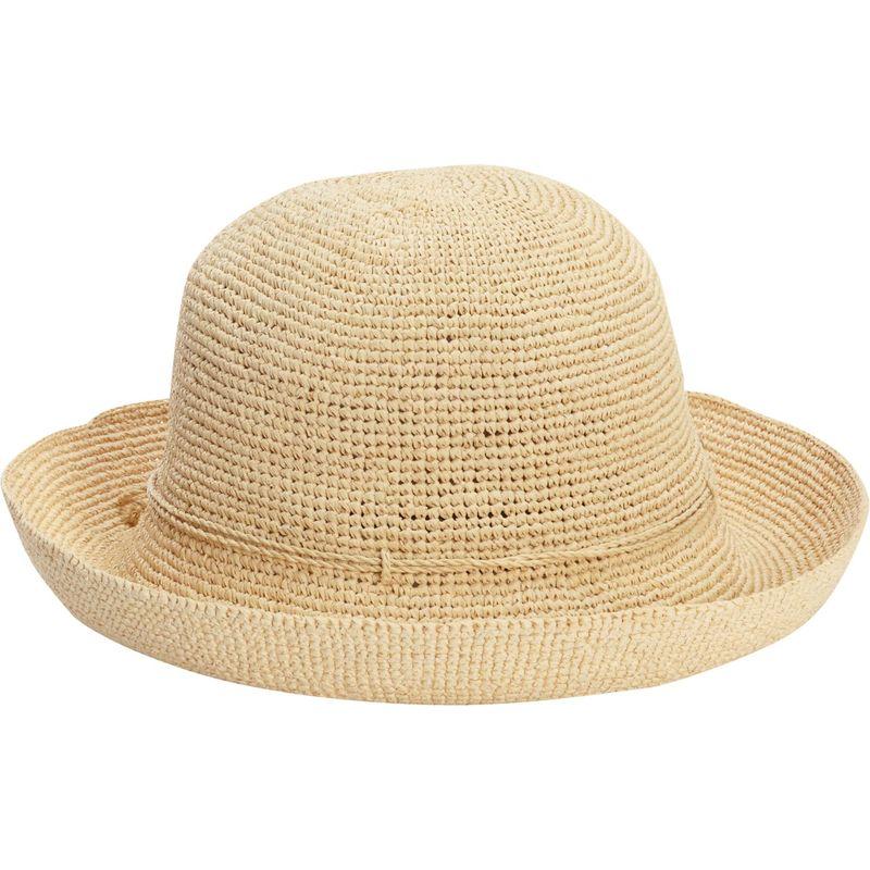ヘレンカミンスキー メンズ 帽子 アクセサリー Villa 9 Hat One Size - Natural