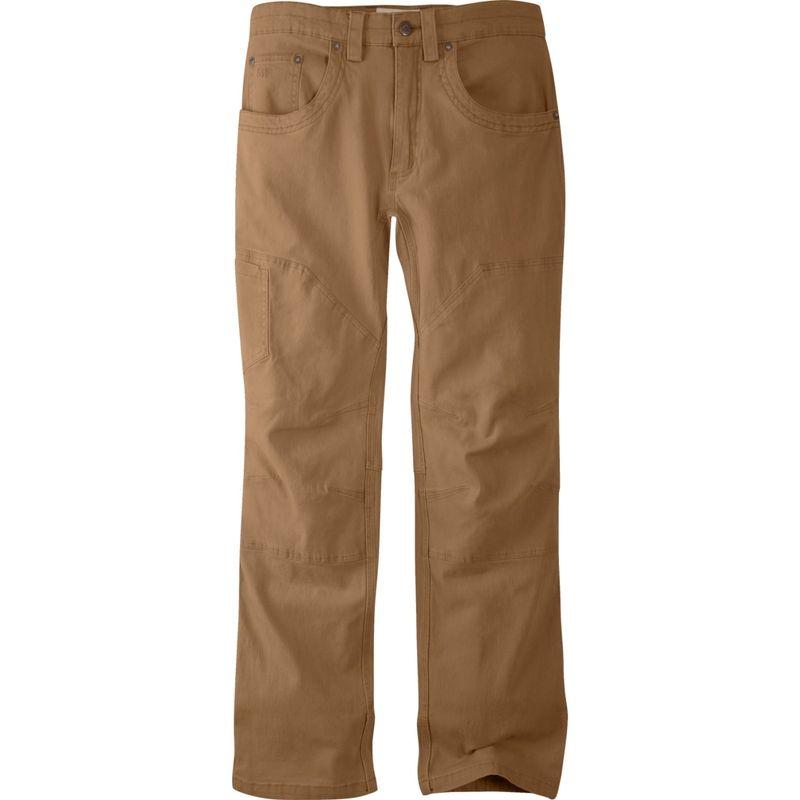 マウンテンカーキス メンズ カジュアルパンツ ボトムス Camber 107 Pants 34 - 36in - Tobacco - 34W 36L