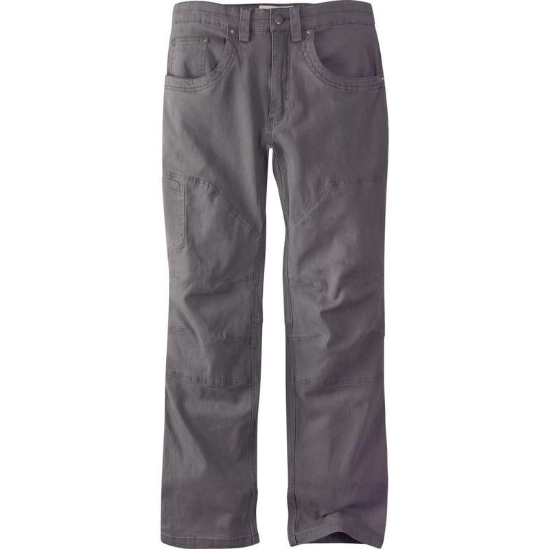 マウンテンカーキス メンズ カジュアルパンツ ボトムス Camber 107 Pants 35 - 30in - Slate - 35W 30L
