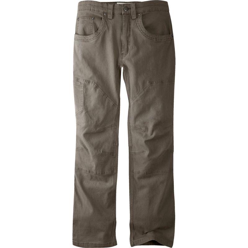 マウンテンカーキス メンズ カジュアルパンツ ボトムス Camber 107 Pants 38 - 36in - Terra - 38W 36L
