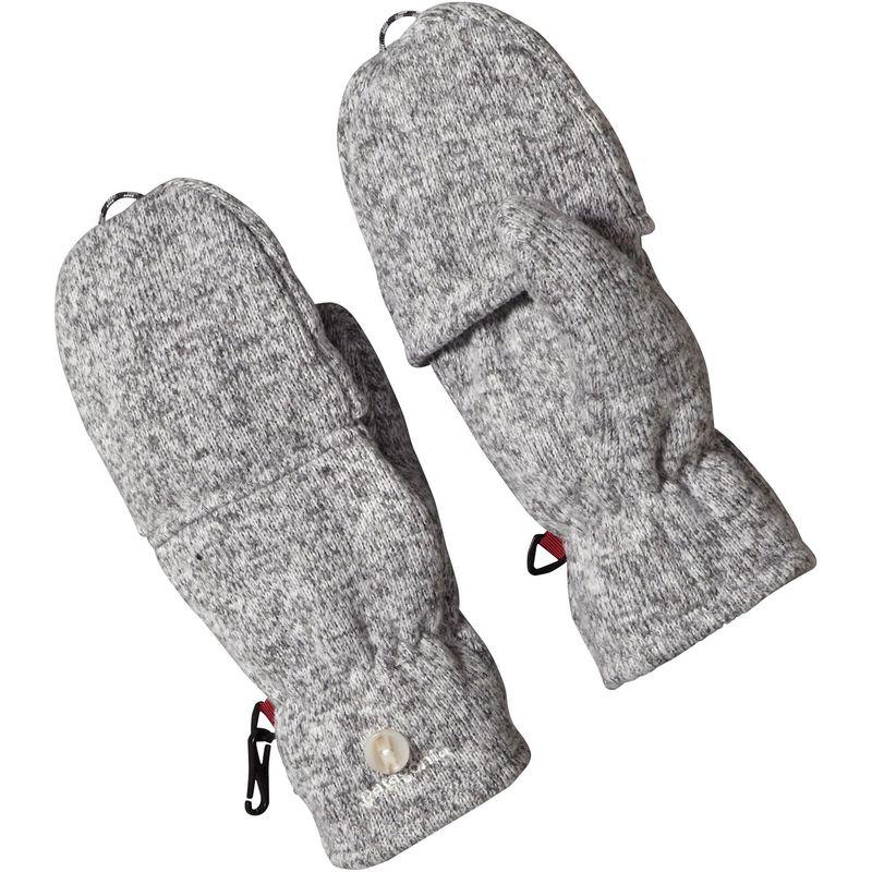 パタゴニア レディース 手袋 アクセサリー Womens Better Sweater Gloves S - Birch White - Discontinued