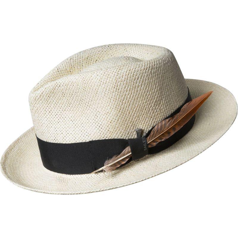 ベーリー オブ ハリウッド メンズ 帽子 アクセサリー Outen Hat XL - Natural