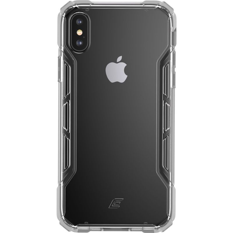 STMグッズ メンズ PC・モバイルギア アクセサリー Element Case Rally Case for iPhone XS Max Clear