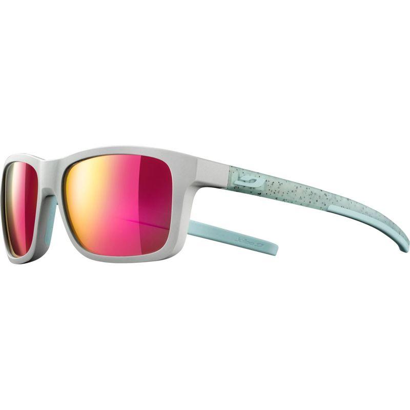 ジュルボ メンズ サングラス・アイウェア アクセサリー Line Sunglasses with Spectron 3CF Lenses Gray Light/Ice Mint Specks