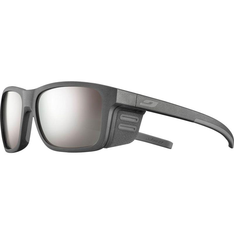 ジュルボ メンズ サングラス・アイウェア アクセサリー Cover Sunglasses with Spectron 4 Baby Lenses Gray/Gray