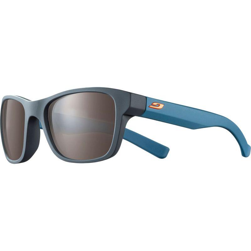 ジュルボ メンズ サングラス・アイウェア アクセサリー Reach Sunglasses with Spectron 3 Lenses Gray Dark/Blue