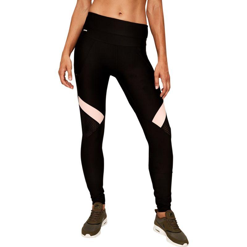 ロル レディース カジュアルパンツ ボトムス Burst Edition Leggings XS - Black